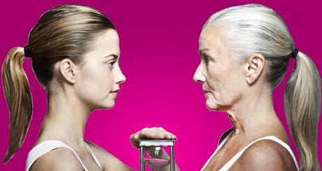 Как продлить молодость кожи и замедлить процессы старения