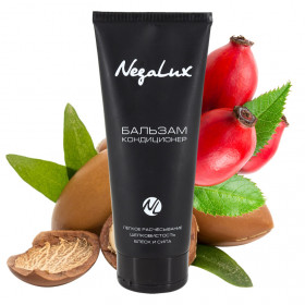 Бальзам-кондиционер для волос NegaLux